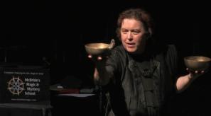 McBride water bowls